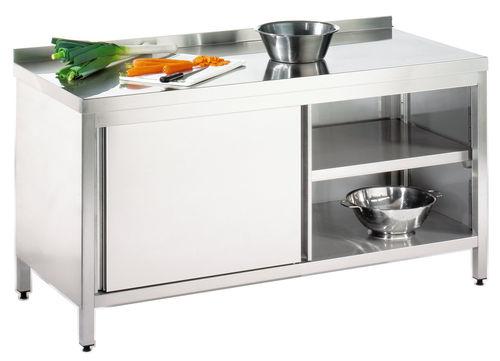 Gastro Möbel Delimeat